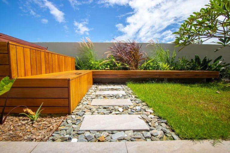 Aménagement jardin saint-denis